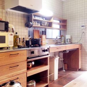 キッチン・北摂